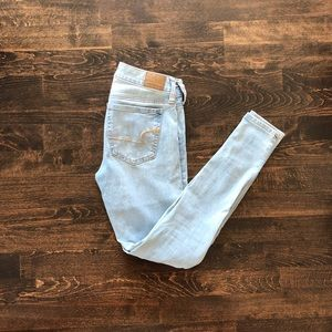 AE 360 Next Level Stretch Jegging
